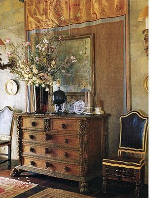 Italian Antiques And Interiors