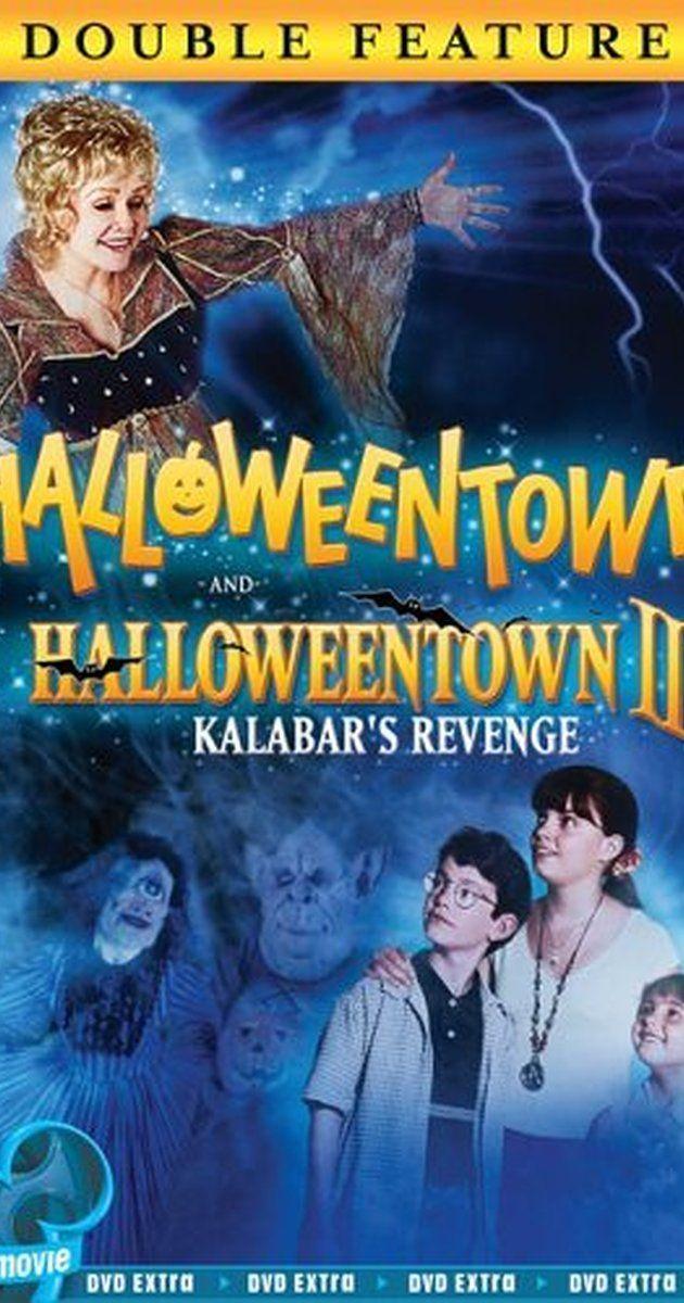 film halloween town 3 streaming