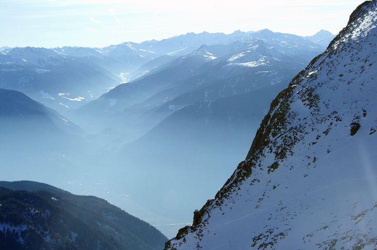 LAURIN DERBY | KUHLEITEN ( 2360m) | SNOWCAMPITALY | snowcamp.it