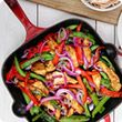 Mexican chicken fajitas - Recipes - Slimming World