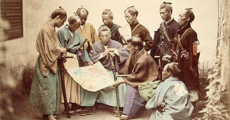 The Last Shogun – First Shots of the Boshin War
