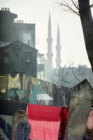 Istanbul #Ara #Güler #istanlook