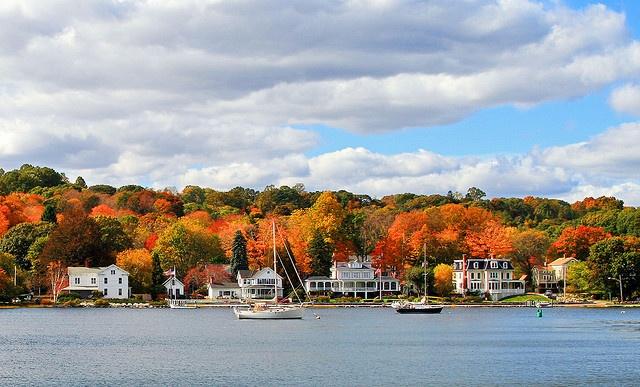 Mystic, Connecticut, United States