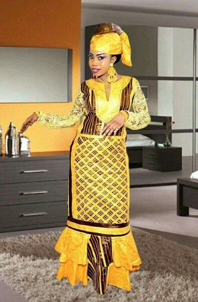 Malian Fashion Bazin Malifashion Bazin Seeta