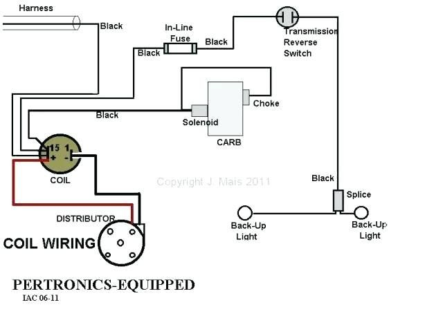 Ignition Coil Wiring Diagram Coil Ignition Coil Wire