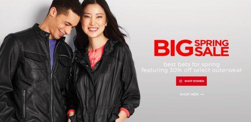 Sears Canada Big Spring Sale: Denim Levis Jeans Now Only $49.99  30% Off Outerwear http://www.lavahotdeals.com/ca/cheap/sears-canada-big-spring-sale-denim-levis-jeans/180276?utm_source=pinterest&utm_medium=rss&utm_campaign=at_lavahotdeals