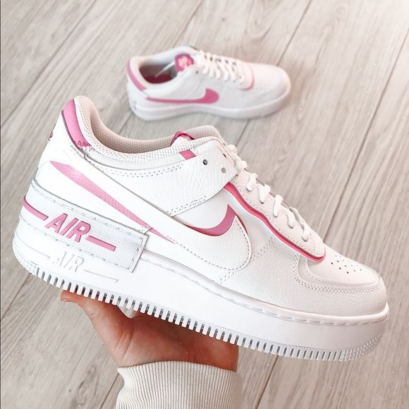 Nike Air Force Shadow In 2020 Nike Air Force Nike Air Force Beige Nike Air Shoes