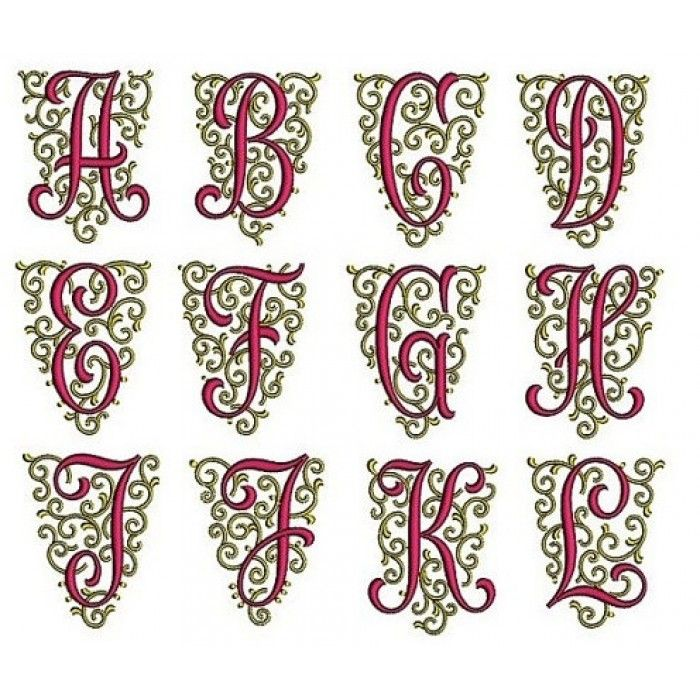 monogram and embroidery machine
