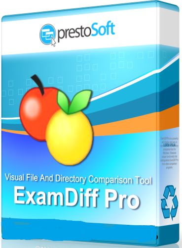 ExamDiff Pro latest version is one of the best, simple and easy to use utility. ExamDiff Pro free downloaduser-friendly comparison service that is used to compare different versions of your documents changes in various folders, and files. This reliable application is specially designed for ... http://fullpcsoftware.com/examdiff-pro/