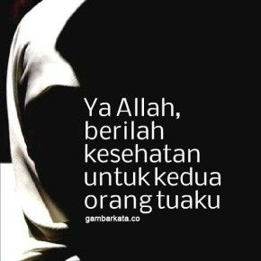 Gambar Kata Kata Islami Terbaru