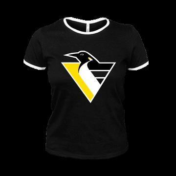 Питтсбург пингвинз футболка москва