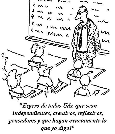 Coherencia pedagóxica