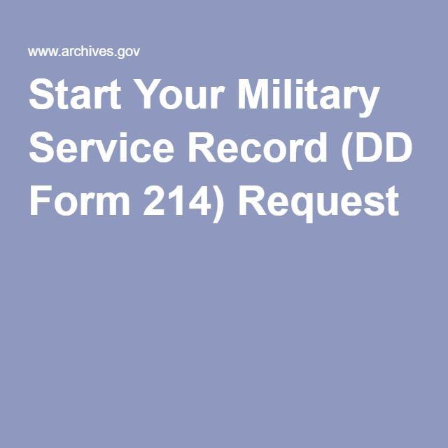 Pinterestu0027teki 25u0027den fazla en iyi Request dd214 fikri Soy - service request form