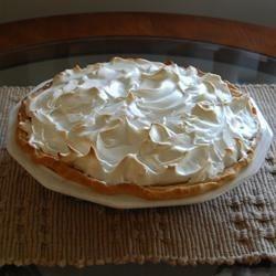 Butterscotch Pie I - Allrecipes.com