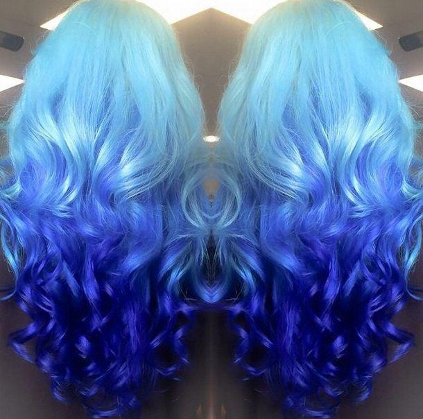 25+ beste ideeën over exotic hair color op pinterest - gekke