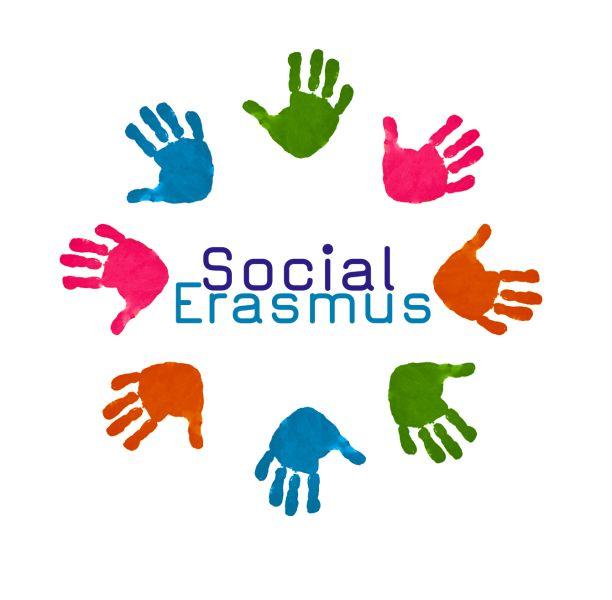 Social Erasmus: Reach higher! Go further! Go social!