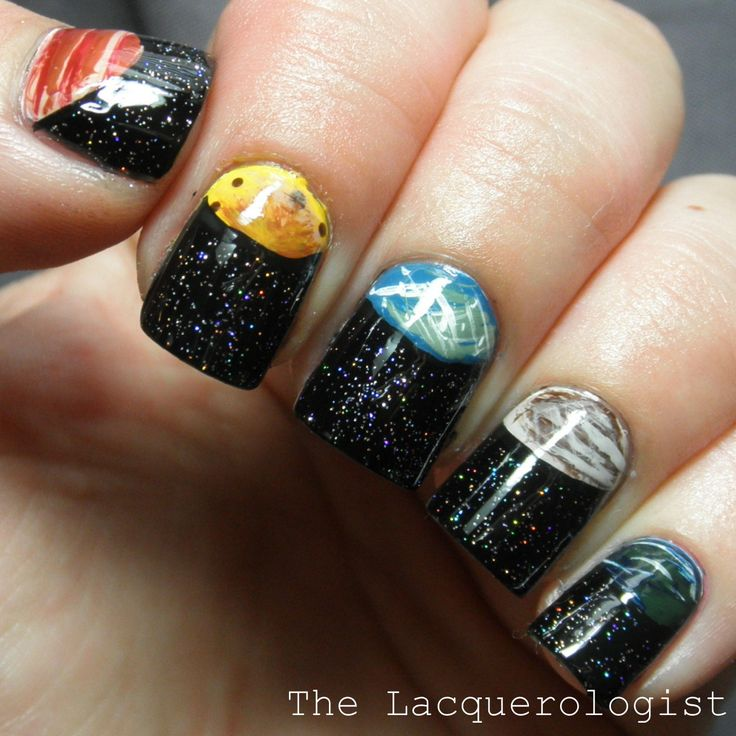 499 best Quirky Nails images on Pinterest   Nail scissors ...