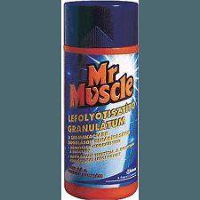 Mr muscle lefolyótisztító