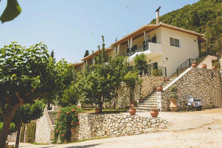 Althea Studios | Lefkada - Agios Nikitas