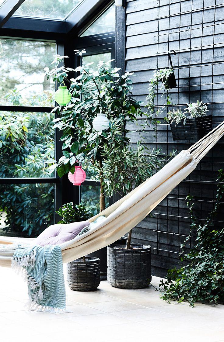 Outdoor Living 2016 by Søstrene Grene