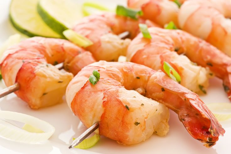 Is Shrimp Good For You? 5 Scary Shrimp Nutrition Facts