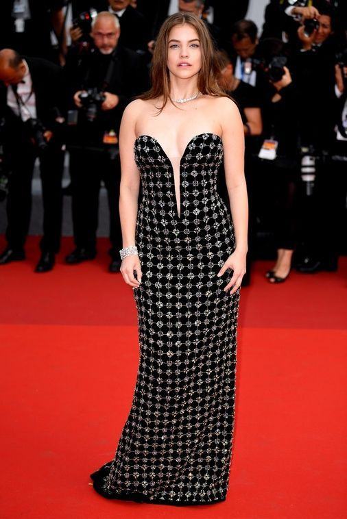 Cannes 2017: Barbara Palvin na jubileuszu Festiwalu Filmowego w Cannes