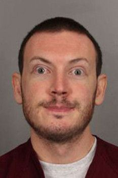 James Holmes, accused Colorado movie theater shooter, enters plea via judge #examinercom