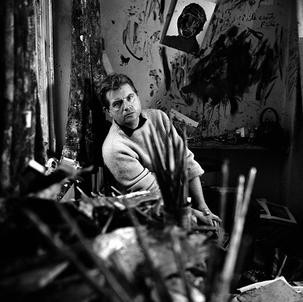 francis bacon artist young - Google Search