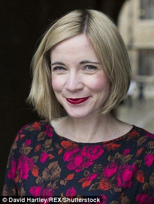 Family events over the weekend of the festival include talks by BBC historian Lucy Worsley...