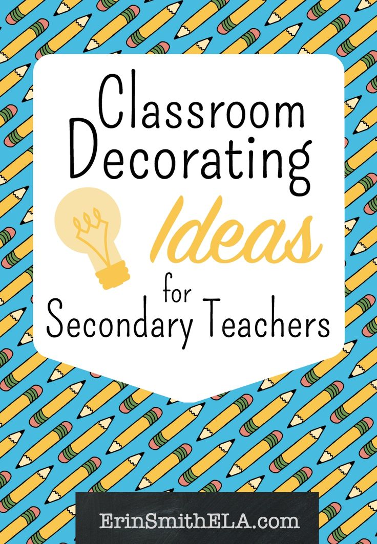Classroom Wall Decorations High School : Images about back to school time on pinterest big