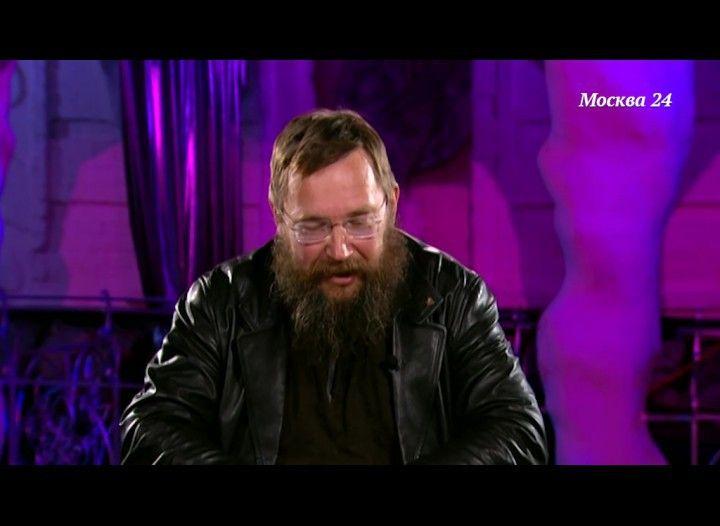 """Бизнесмен Герман Стерлигов ответил на самые коварные женские вопросы в программе """"Ой, всё!"""""""
