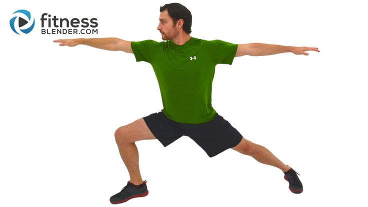 2 - 6 min (2) http://www.fitnessblender.com/v/workout-detail/Total-Body-Warm-Up-Cardio-5-Minute-Warm-Up-Workout/hs/