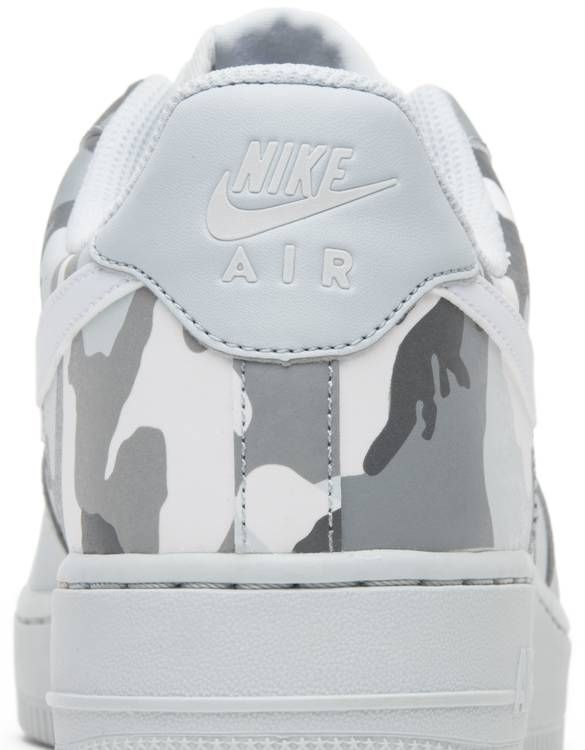 Air Force 1 Low 07 Prm Just Do It In 2020 Air Force 1 Air