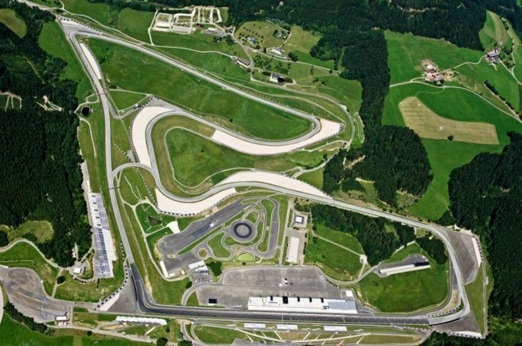 F1 : le calendrier 2014 officialisé