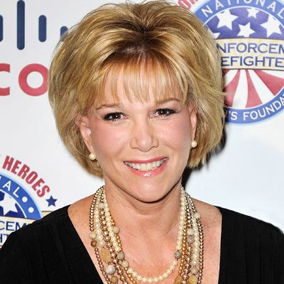 Joan Lunden recently shared her breast cancer diagnosis in her blog. Learn more about what she and 13 other celebrities with breast cancer are doing to raise awareness by sharing their stories.