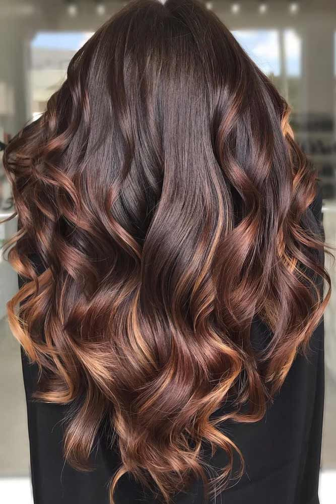 Brown Hair Color Chart To Find Your Flattering Brunette Shade To Try In 2021 Brown Hair Color Chart Hair Color Chart Brunette Hair With Highlights