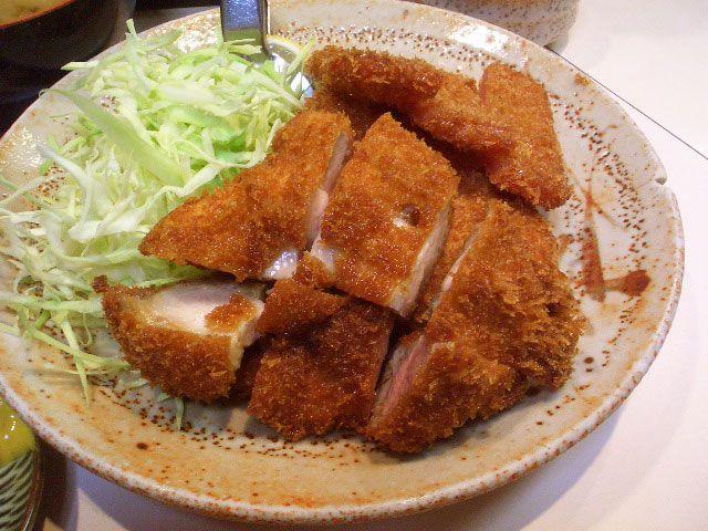 とりかつ チキン - とりかつ、ハムかつ、コロッケ(渋谷)