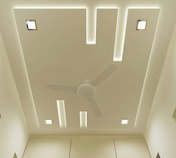 Simple Elegant False Ceiling Design Falseceiling