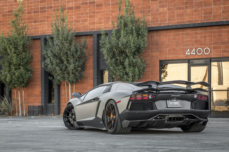 #Vorsteiner #Lamborghini Aventador Zaragoza Edizione #cars #supercars #exotics #sportscars #design #carbonfiber #wheels #luxury More from Vorsteiner >> http://www.motoringexposure.com/aftermarket-tuned/vorsteiner-group/