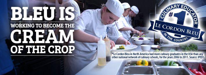 Culinary Schools | Le Cordon Bleu College of Culinary Arts in Los Angeles | Cooking Schools