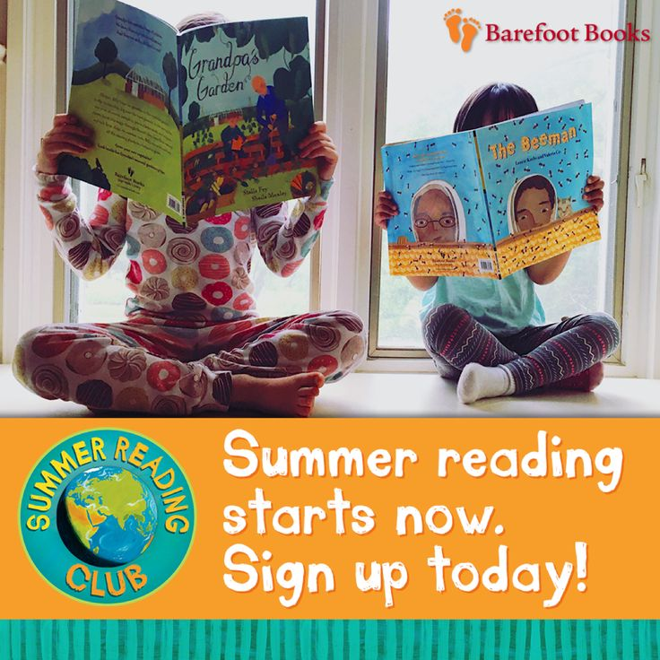 LOTS of Summer Fun with My Moose - Barefoot Books Summer Reading Club ...           FREE Membership  — Hi Friends ☺  Looking for something to keep your little ones entertained