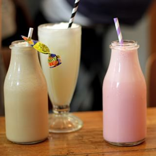Tuck Shop Takeaway | Community Post: What Diet? 31 Of The Most Incredible Melbourne Milkshakes