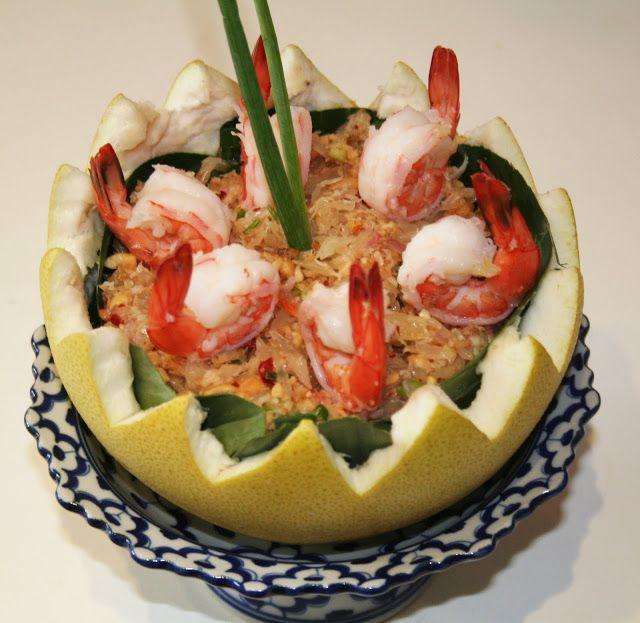 La Cuisine de Bernard: Yam Som-O