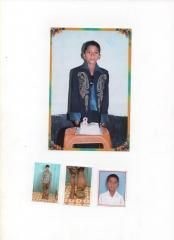 I STARTED THIS TO PROVIDE HELP TO MY CHURCH MEMBERS NAMELY VIJAY WHO IS SUFFERING FROM FILARIA SINCE 10YRS, DINESH WHO IS SUFFERING FROM DUMB&DEAF BY COLLECTING OFFERINGS WITH THE HELP OF YOUR CONTRIBUTION THROUGH FINANCIAL HELP, SO I AM REQUESTING EVERYONE TO PROVIDE ATLEAST A BASIC HELP TO MAKE THEM TO LEAD THEIR LIVES HAPPILY AS SOON AS POSSIBLE.