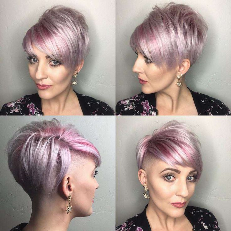 Emily Anderson Short Hairstyles - 1