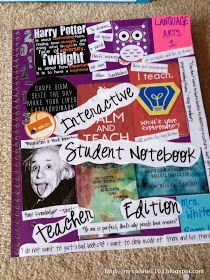 91 best images about Theatre Notebook/Journal on Pinterest ...