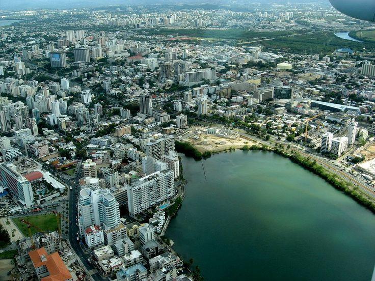 San Juan (Portoriko) – Wikipedie