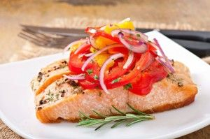 The #Mediterraneandiet has been shown to reduce #brain cell loss (cerebral atrophy) in old age. #seniors #oldage #healthnews #brainhealth