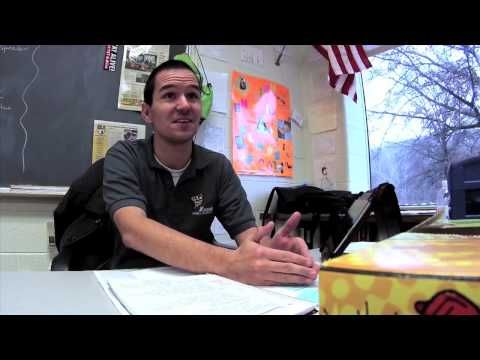 THE CRUCIBLE. Project Based Learning and Common Core Standards - Matt Gillispie, Lancaster City Schools