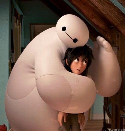 I am so excited for this movie!!!!!! BIG HERO 6/ This is what I see about when I'm think about Leo and Festus.